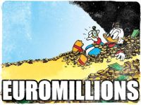 Lottery Systems for EuroMillions