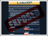 LotoXP Exposed