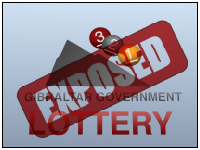 Gibraltar Lottery Exposed