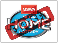 MSWA Mega Home Lottery Exposed