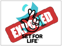 Set for Life UK Exposed