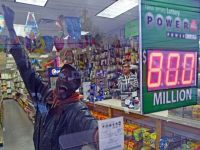 You No Longer Have to Go Out and Buy Lottery Tickets