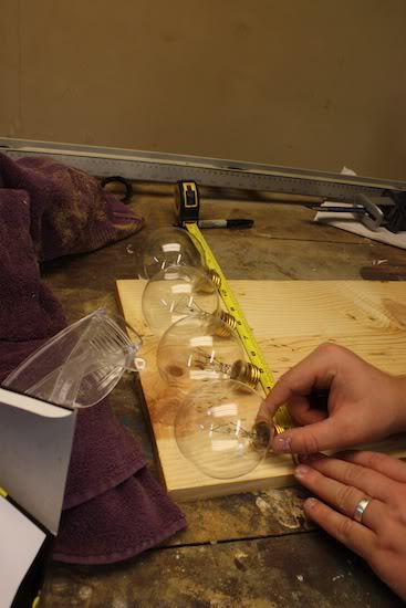 how to make your own chandelier