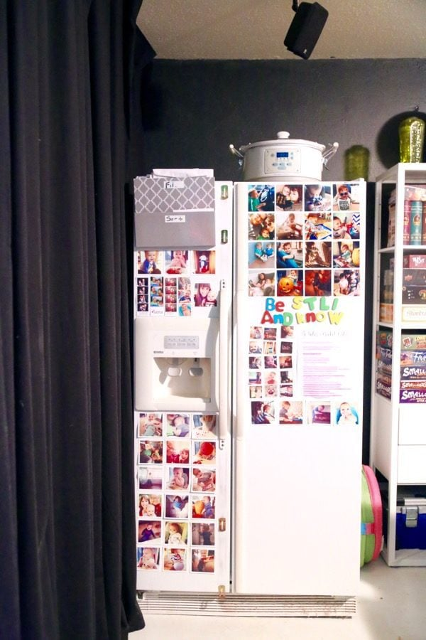 Having two refrigerators in your home will absolutely change your life! This post explains exactly why you need two refrigerators and how it will benefit you on a daily basis. It sounds crazy, but it's life-changing, I promise!