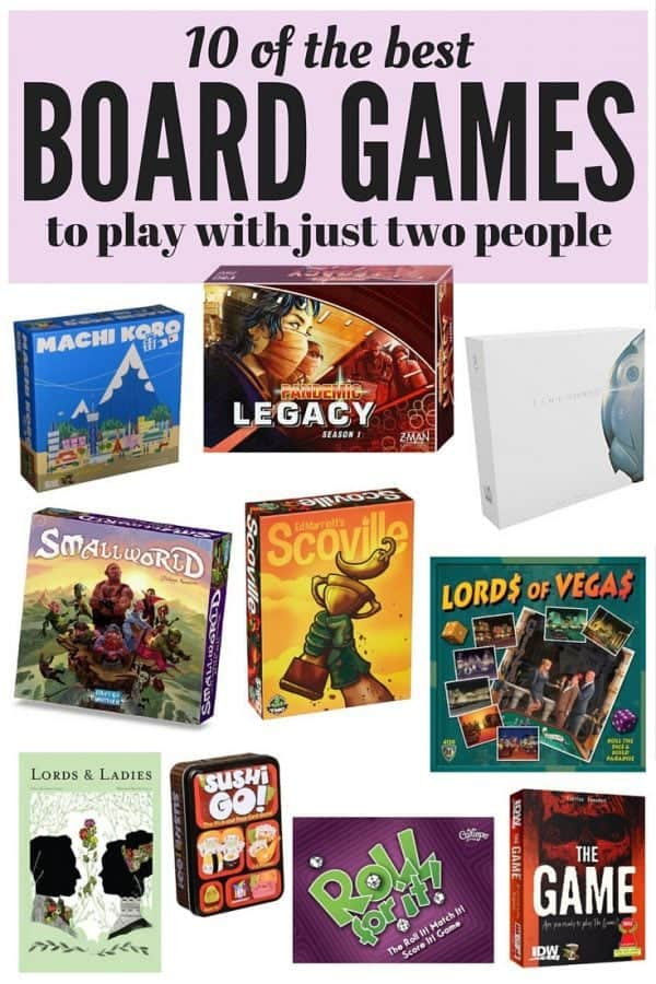 date night board games
