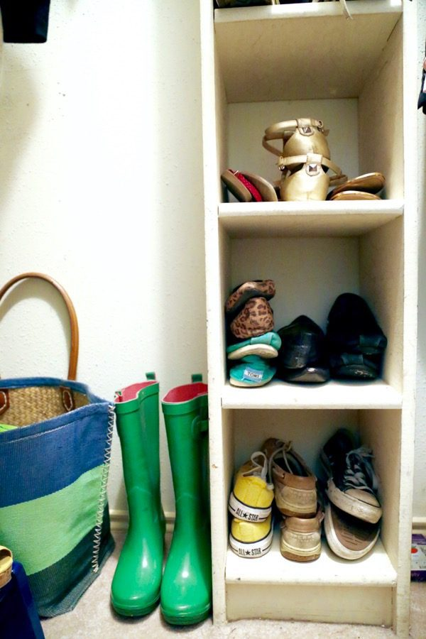 How to use the KonMari method for your clothes.
