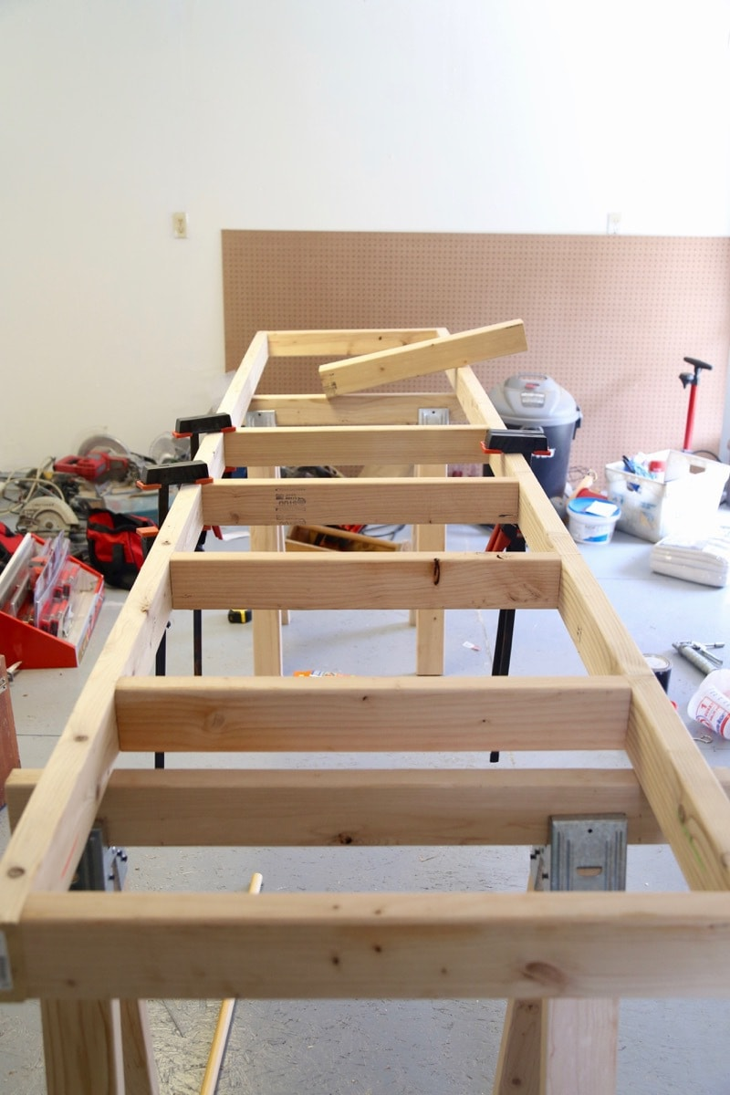 diy workbench tutorial