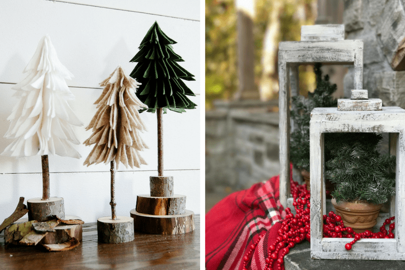 A roundup of ideas, inspiration, and projects from the Christmas season. There are so many simple and beautiful ideas here!