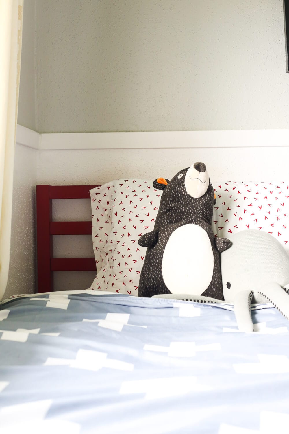 IKEA toddler bed ideas