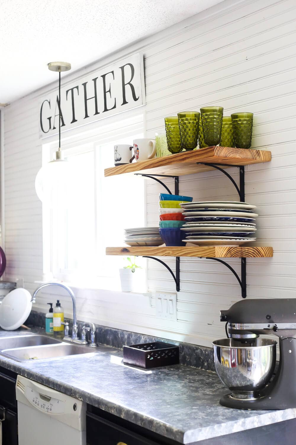 Ten design mistakes you may be making that are making your home feel way more cluttered - and how to address them!