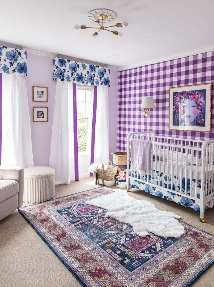 Gorgeous room reveals from the Spring 2017 One Room Challenge. Tons of inspiring ideas for your home - backyards, bathrooms, living rooms, and nurseries!