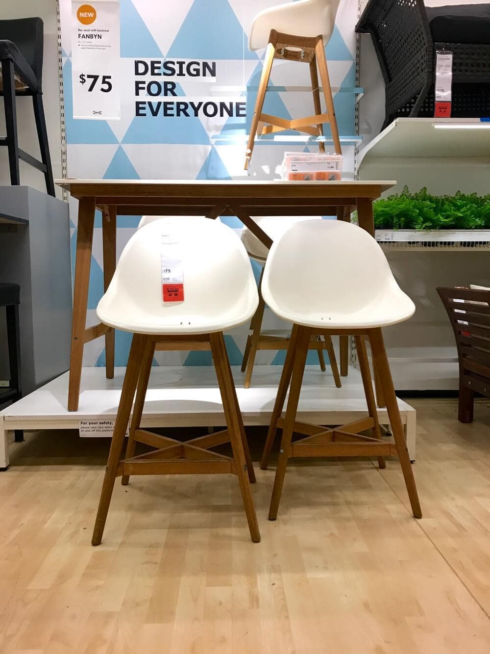 All of the fun new products available at IKEA this summer, along with a ton of inspiration for projects to try and things you should pick up the next time you're in IKEA. Who knew you could get so much inspiration just from a little window shopping?!