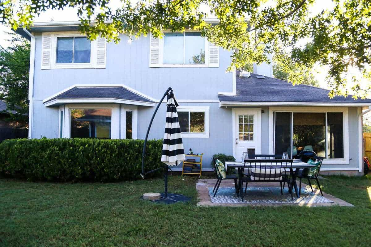 A look at what the process is to have the exterior of your house painted.