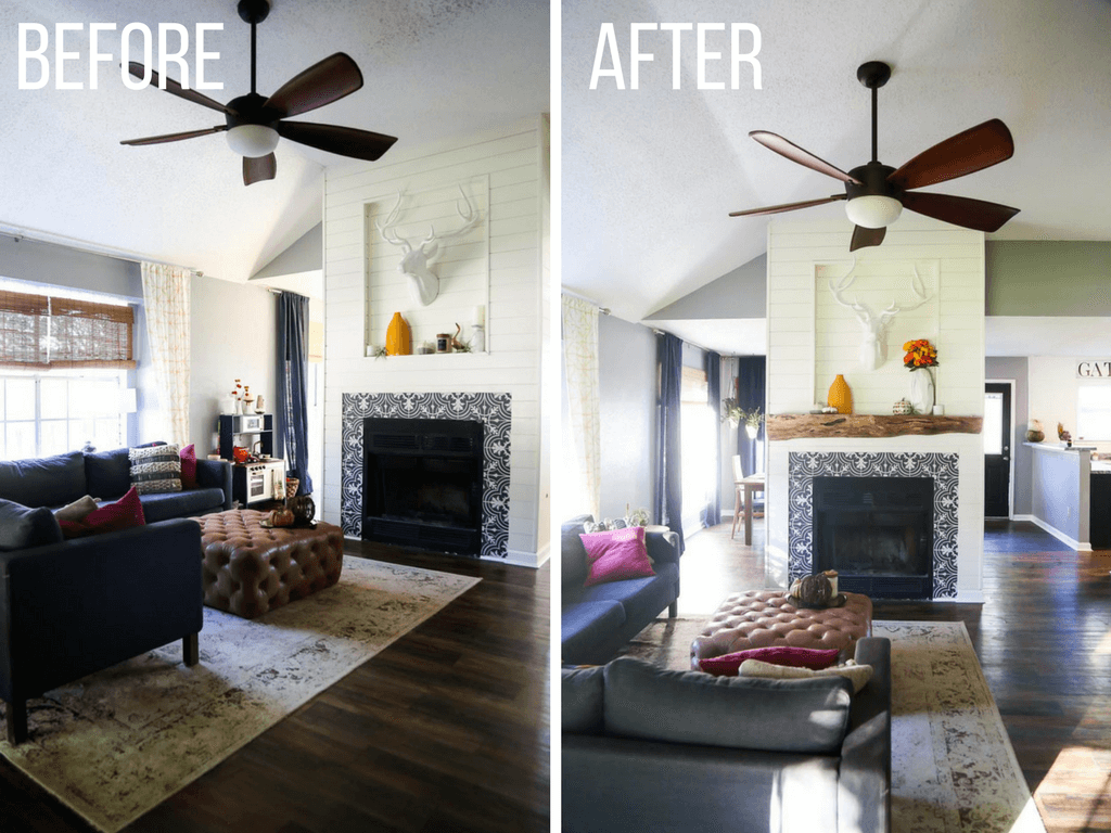 Tips and tricks for staging your home to sell. Great ideas for how to stage your home affordably.