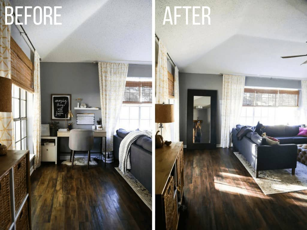 Home staging tips for every room in the house