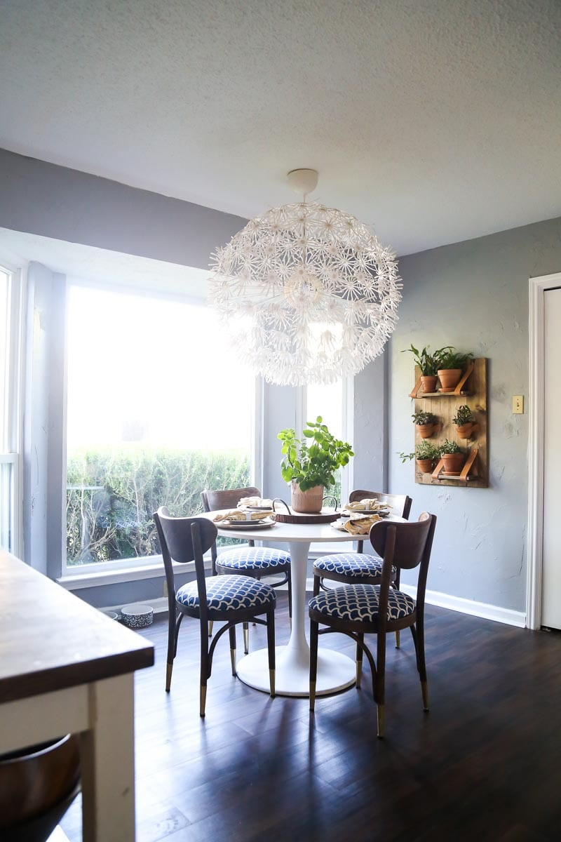 A gorgeous kitchen makeover - beautiful after photos