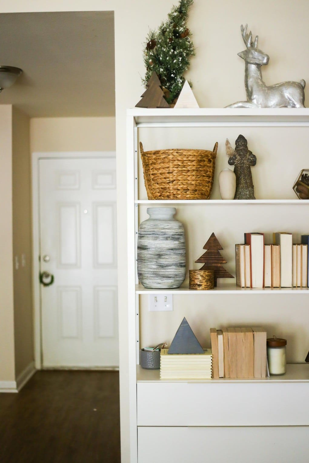 What to buy to make a new house feel like home