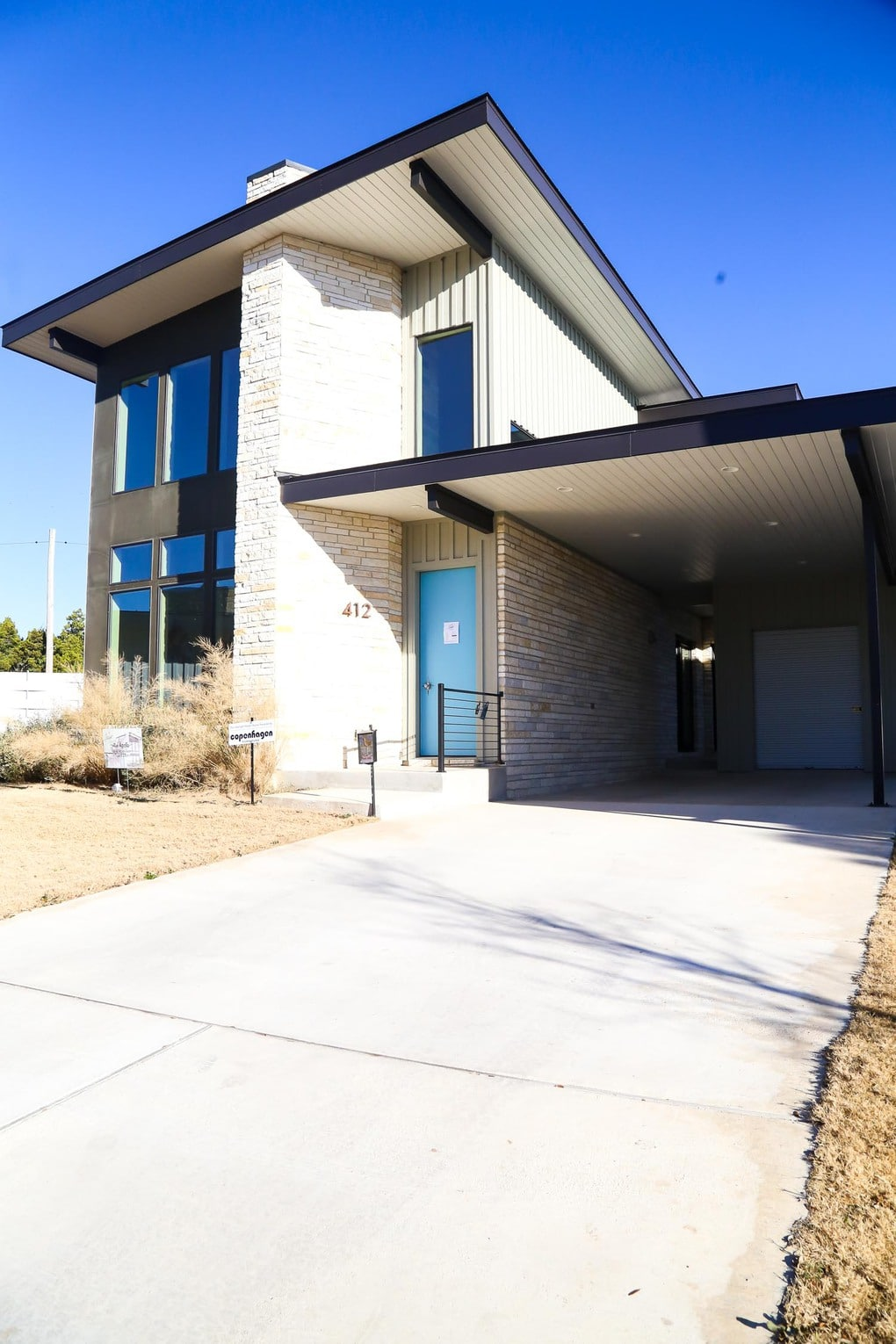 A tour of Starlight Village Homes in Leander, TX