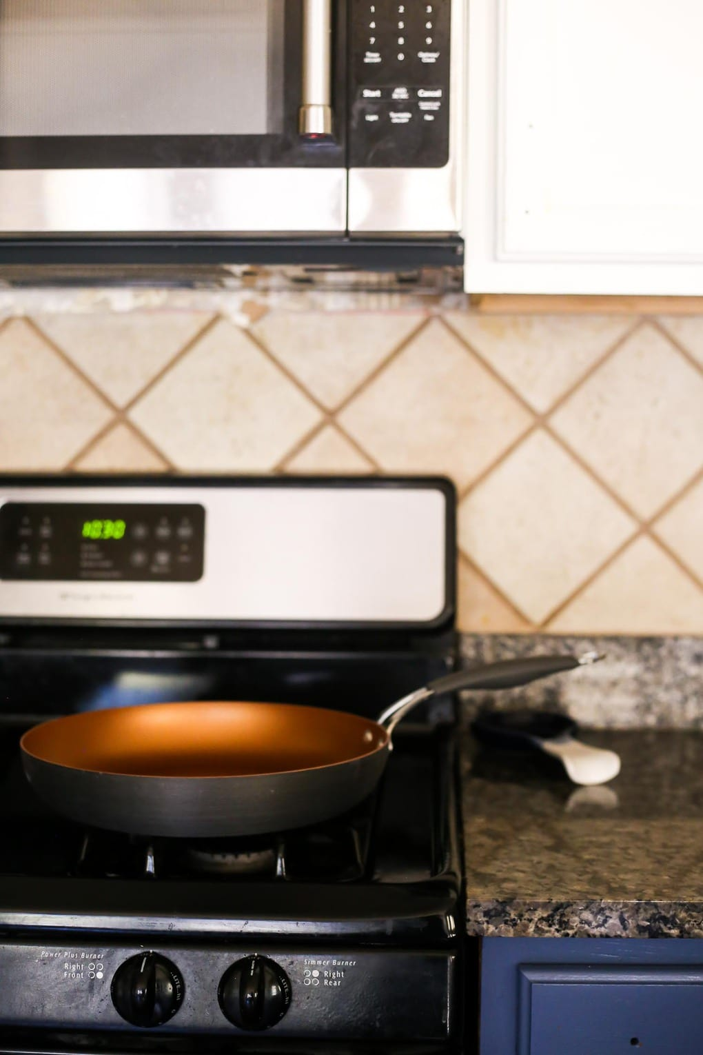 5 tips for a more organized kitchen