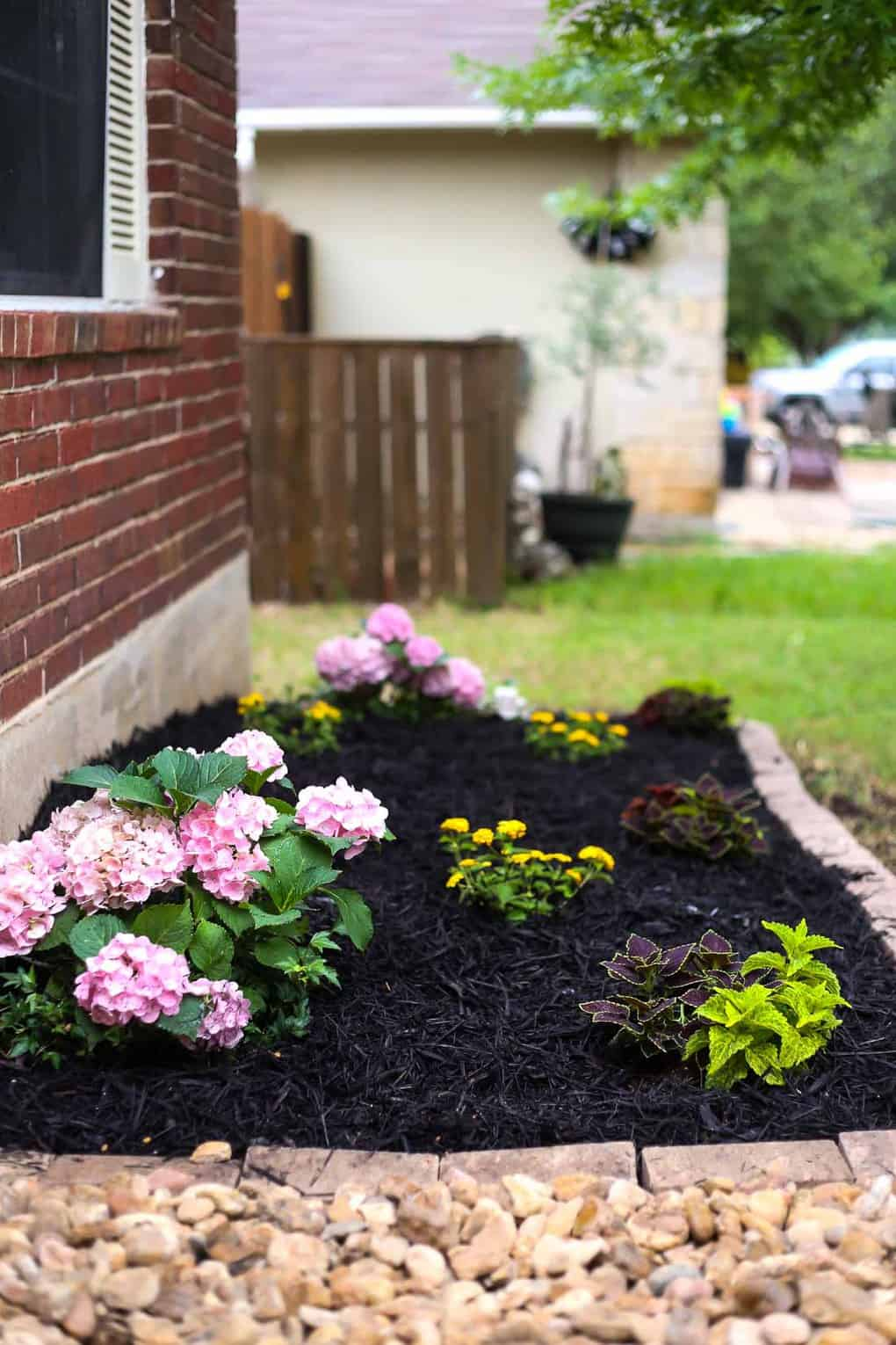 Front Yard Landscaping Ideas Our
