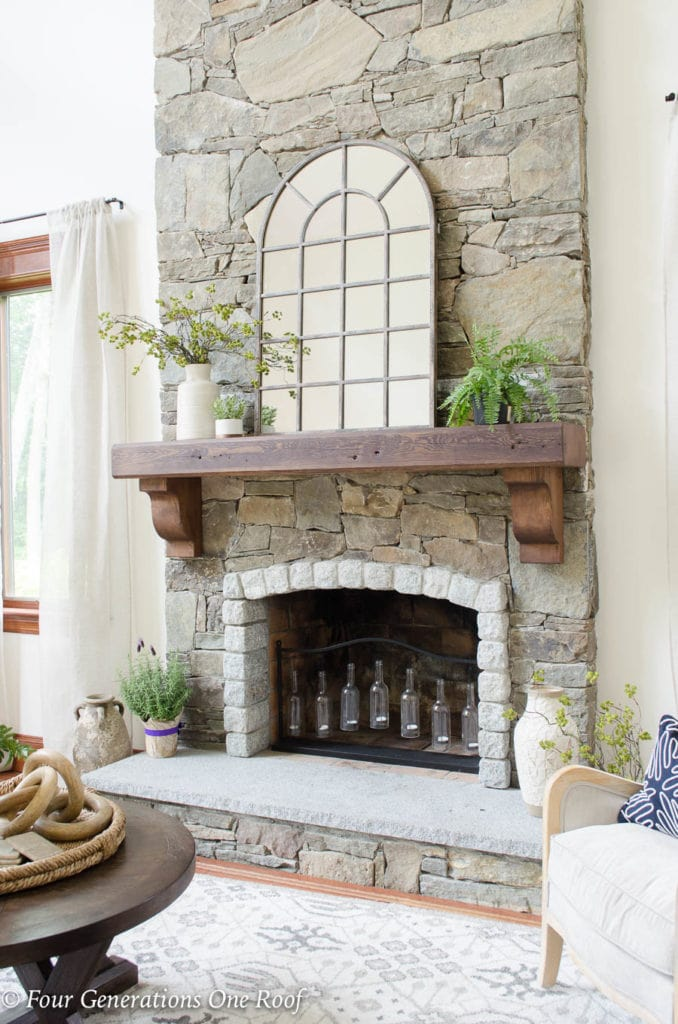 12 Diy Fireplace Makeovers That Will Inspire You Love Renovations
