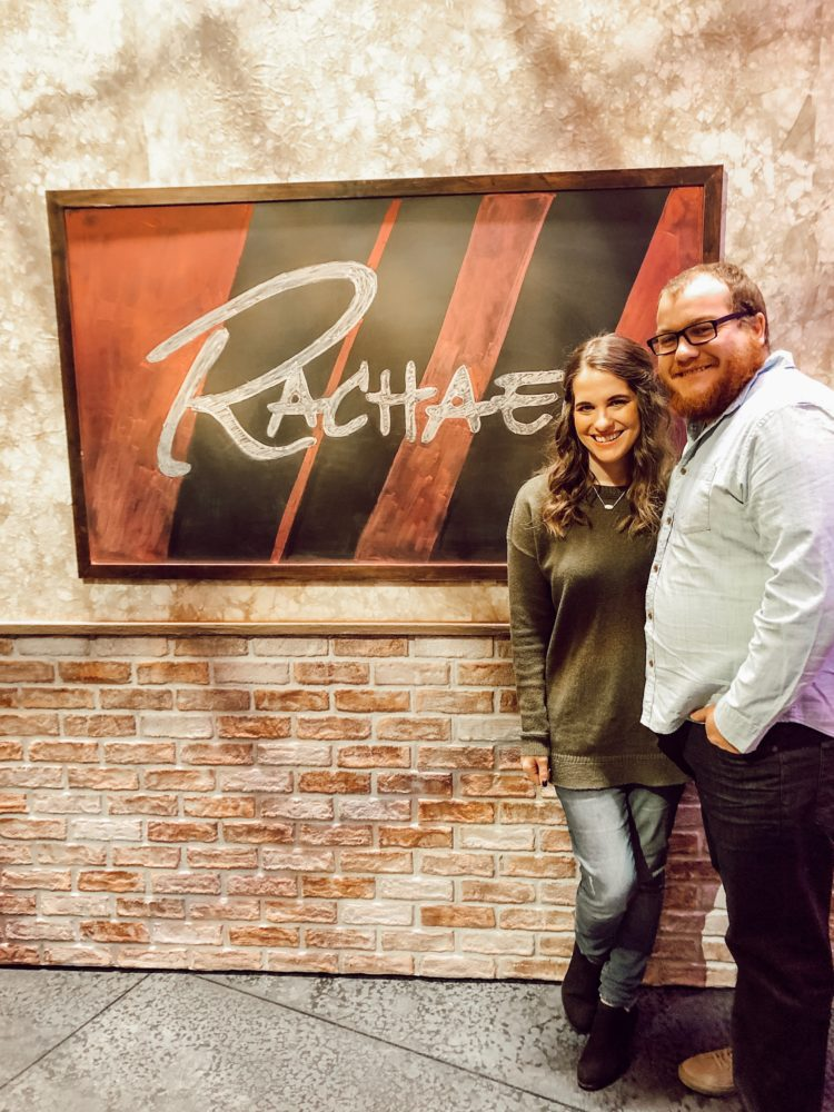 our experience on the Rachael Ray show
