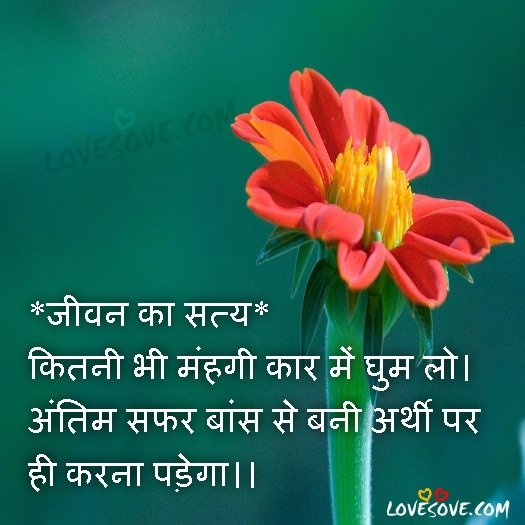 Quotes In Hindi On Life 3