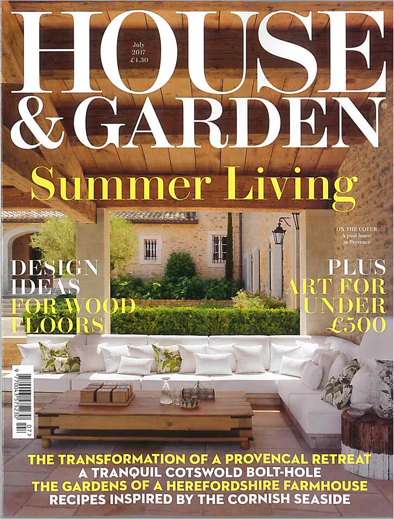 House And Garden Magasine 7