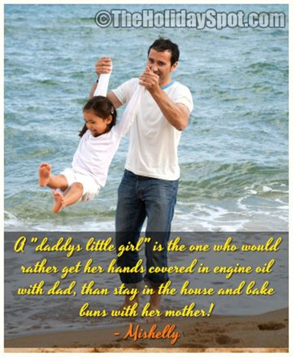 40 Funny Father Daughter Quotes And Sayings Macho Vibes