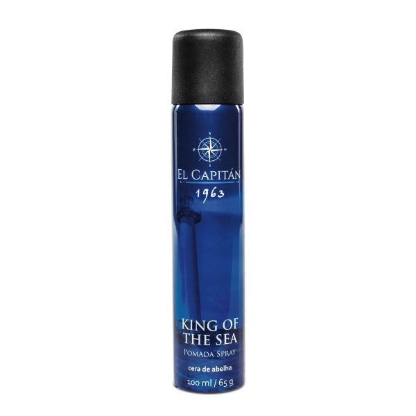 King Of The Sea - Pomada Spray 100ml