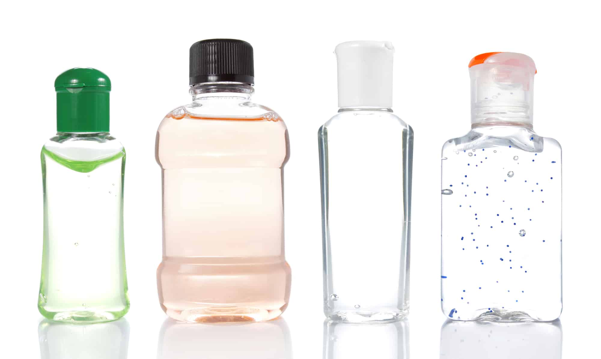Hand Sanitizer Investigation Safe Best Brands For Children