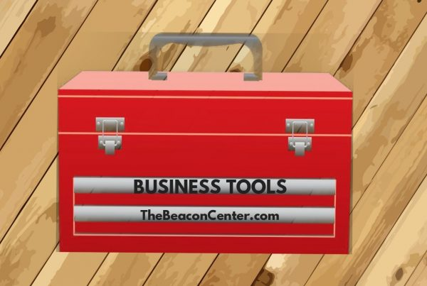 Business Toolbox photo