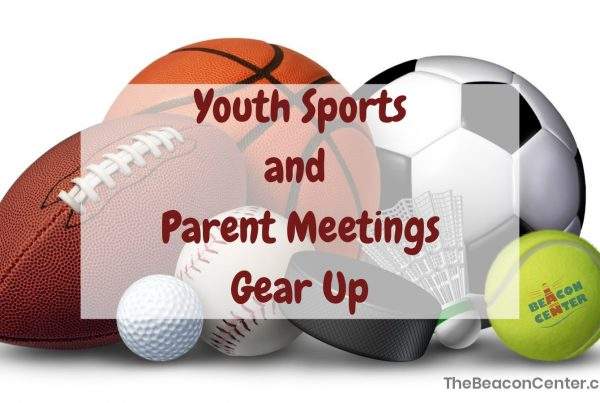Youth Sports Photo