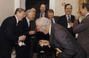 And Then He Said