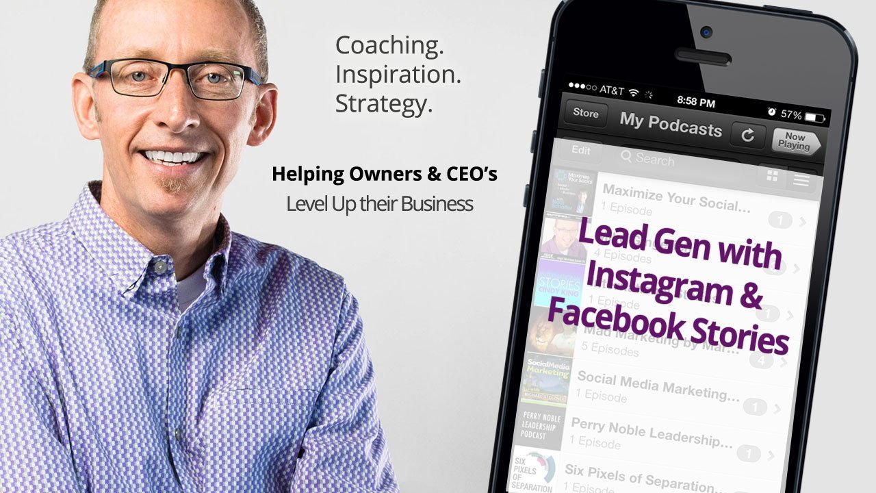 lead-generation-with-facebook-and-instagram-stories