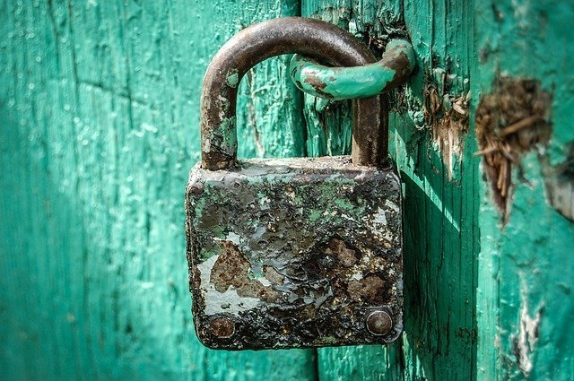 security mistakes to avoid in your business