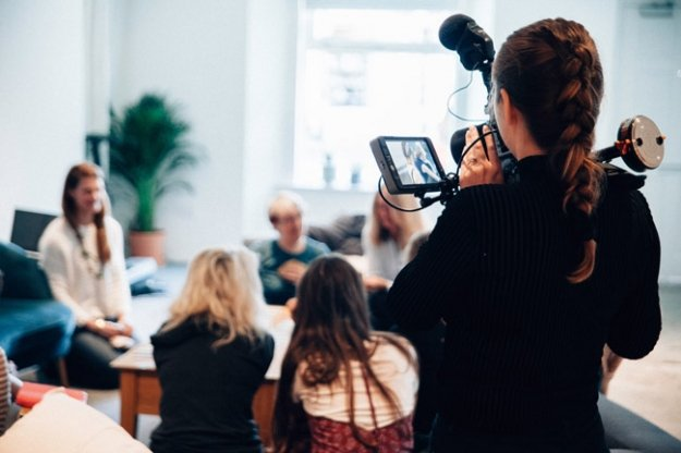 Your 10 Step Plan To Make Amazing Online Videos