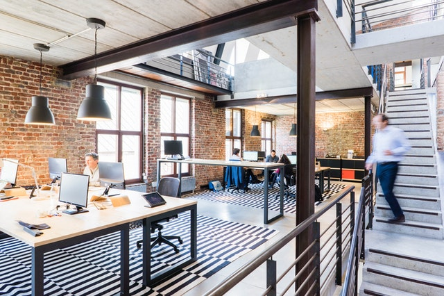 Setting Up Your First Office: Must Do Tasks