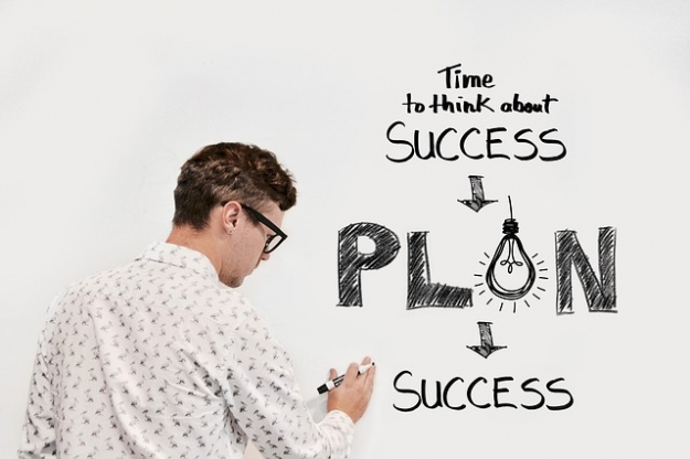 Steps to Success: Things You Should Know Before Starting a Business