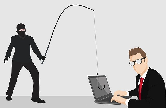 Bait 5 Real-Life Examples of Phishing Attempts to Never Fall For