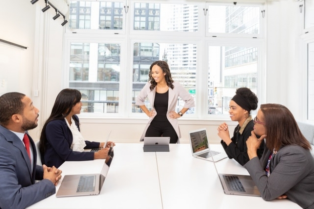 How to Be a Successful Leader: All Things to Consider from the Beginning