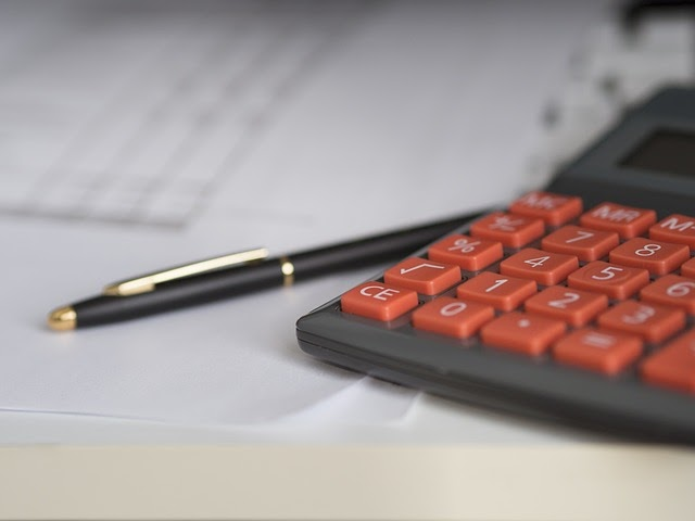 Insurance policy calculations