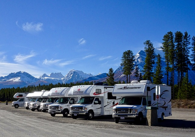 4 Ways to Expand your RV Rental Business