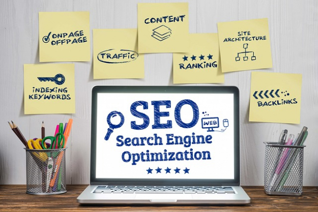 for those looking at learning SEO
