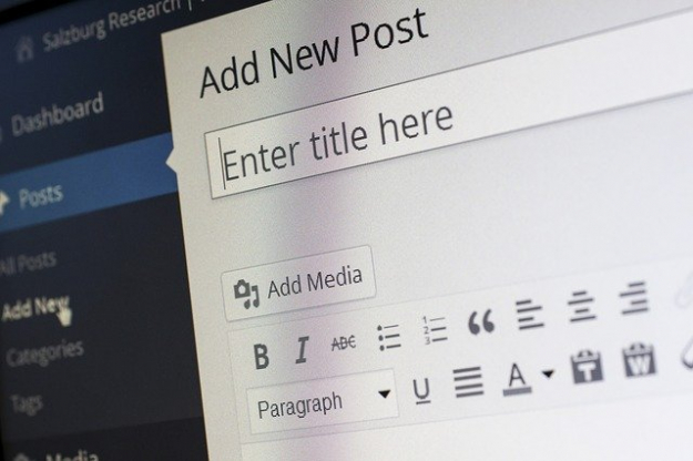 4 Common Errors Entrepreneurs Make With Their Online Content