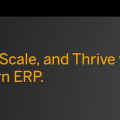 Why is SAP the most popular ERP software for large corporations?