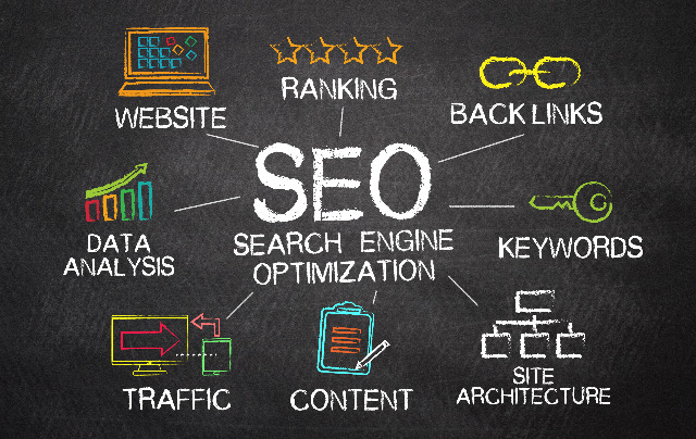SEO Tricks and techniques