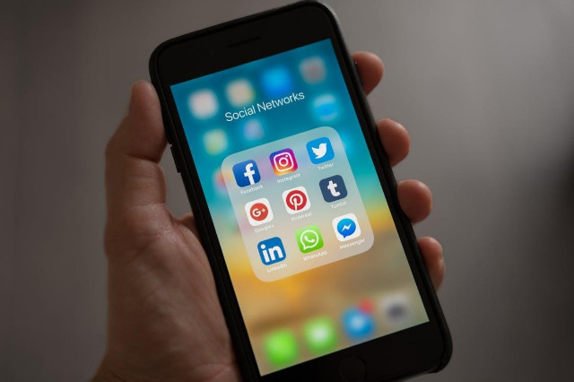 The role of social media for online casinos