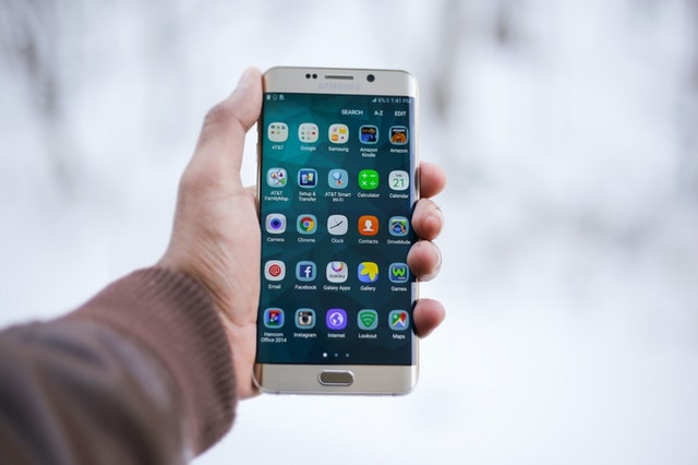Top 7 Reasons to Create a Mobile App For Your Business