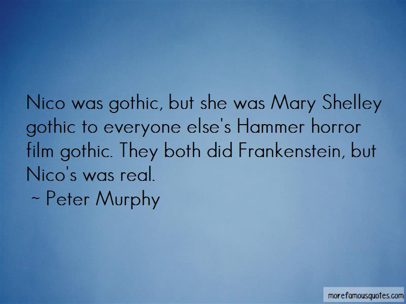 Mary Shelley Quotes 3